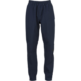 AGU Section fietsbroek Heren blauw
